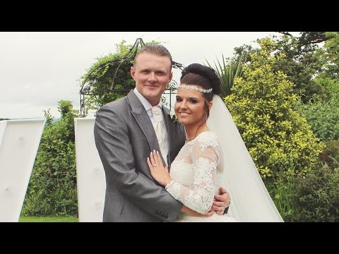 Kasey & Sean: Rowton Castle Wedding video