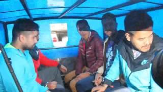 Suspended Nepal VC Sandip Rai: Please Don
