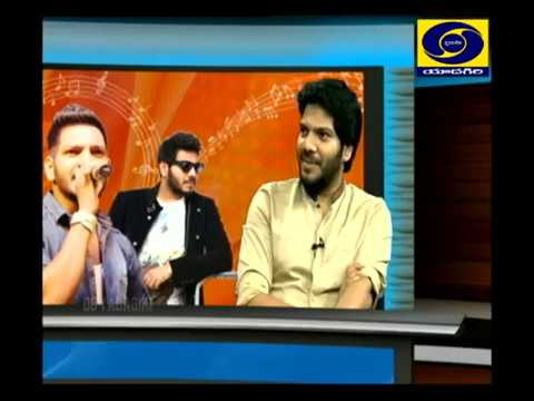 Guest Of The Week: Special Chit Chat With Playback Singer & Actor NOYEL