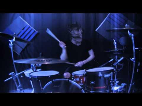 Dylan Wood - Wiz Khalifa - Black and Yellow (Drum Cover)