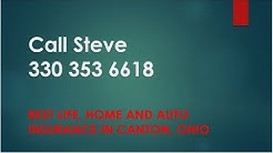 The Best Life, home and auto insurance in Canton Ohio (330) 353-6618