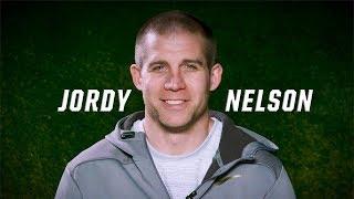 Raiders Sign Jordy Nelson