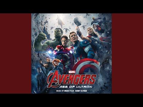 New Avengers - Avengers: Age of Ultron