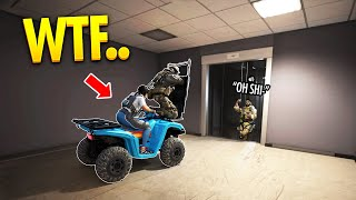 *NEW* Warzone WTF & Funny Moments #252