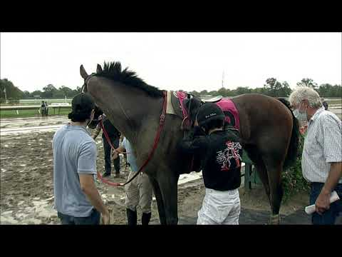 video thumbnail for MONMOUTH PARK 08-29-20 RACE 9