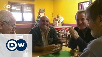 The residents of Sodeto - five years after hitting the jackpot | DW News