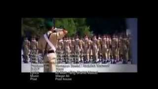 Dharti Dharti Apni Maa - Men in Khaki