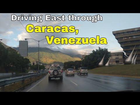 Caracas, Venezuela, 2017