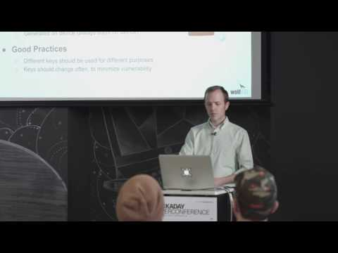Chris Conlon: Device Security 101
