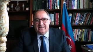 Azerbaijan Xalqinin Yaxin ve Uzaq Strateji Siyaseti!!! Medium