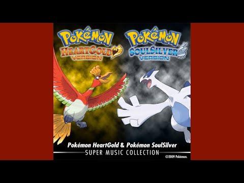 Pokémon: HeartGold & SoulSilver - Champion Battle! [GB Sounds]