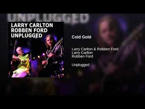 Larry Carlton & Robben FordMonty