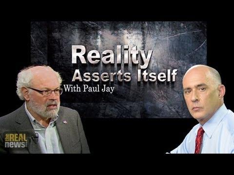 Global Warming Theory Based on Evidence, Not a Belief - Alan Robock on RAI (1/5)