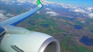 Transavia France Boeing 737-8K2   London Luton to Paris Orly *Full Flight*