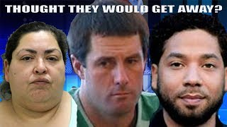 Case Update, Frazee, Ochoa-Lopez, Smollett, Dumb Criminal, And Reisch Talks! Let\'s Talk About It!