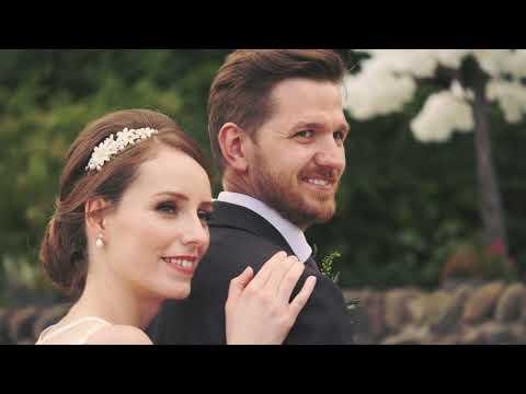 Louise & Gordon's Wedding Day Highlights - Lodge on Loch Lomond