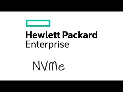 What Is NVME (Non-Volatile Memory Express) For Solid State Drives?