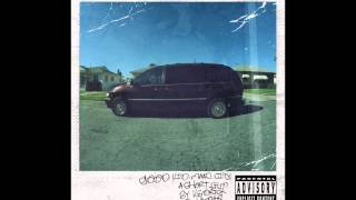 Kendrick Lamar - Real (Ft. Anna Wise)