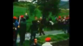 La verdad de los sucesos de Montejurra 1976