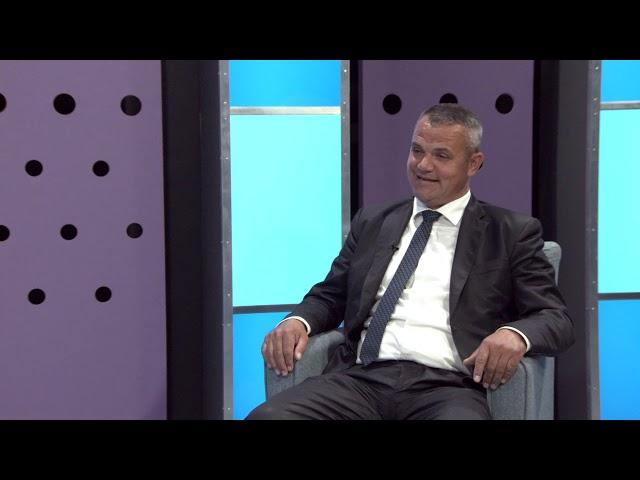 DALMATINA - gost emisije Tomislav Bulić, gradonačelnik Grada Benkovca