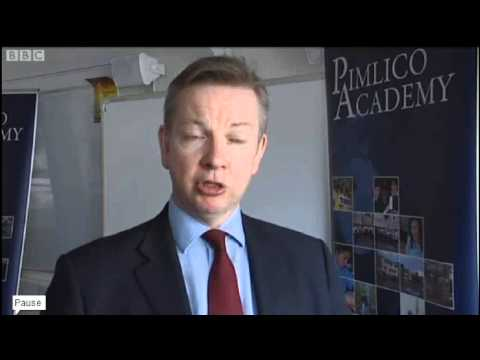 """Michael Gove has """"Other Reasons"""" for not wanting a Mosque"""