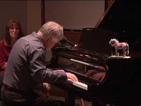 Oh Christmas Tree | Michael John Hall | Relaxing Christmas Piano Music