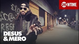 BTS: Officers On Duty | DESUS & MERO | SHOWTIME