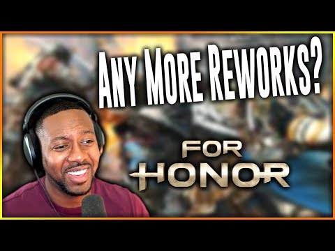 For honor more reworks orochi reflex guard changes season 6 dev stream youtube - When is for honor season 6 ...
