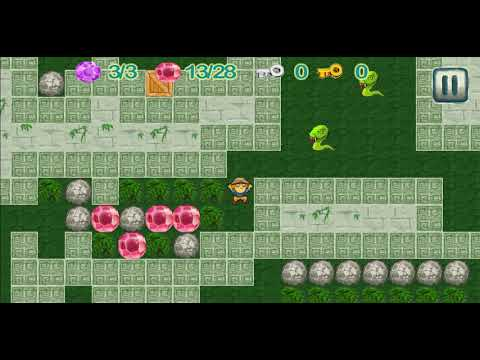 🖐 Diamond rush - java game for mobile  Diamond rush free