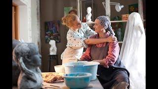 Наживка для ангела 1 и 2 серия, русский сериал смотреть онлайн, описание серий