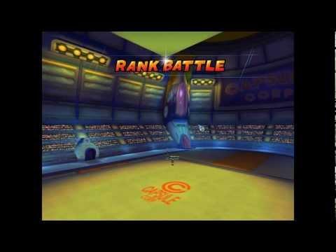 DBO Ranked Battle 1 Gameplay