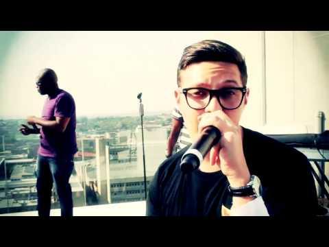 Sphectacula & DJ Naves ft. George Avakian - WEEKEND