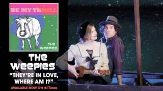 The Weepies - They're In Love, Where Am I? [Audio]