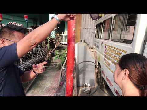 MMDA Barangay Pinyahan