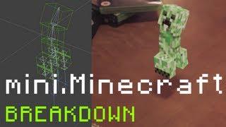 mini.Minecraft - Breakdown