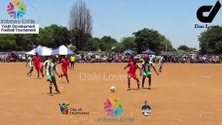 Crazy Soccer Showboating Skills. Football. Kasi Flava. Shugela. South African Soccer Songs