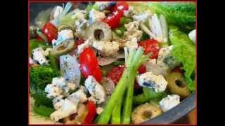 Salads.wmv