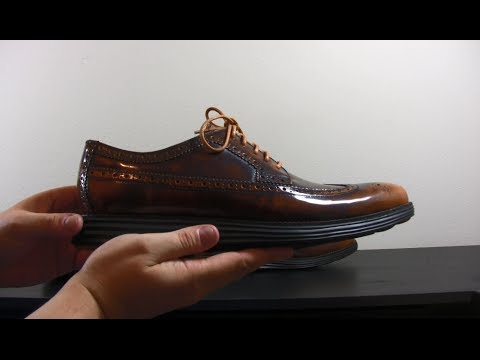Pick-Up Video | Cole Haan Lunargrand
