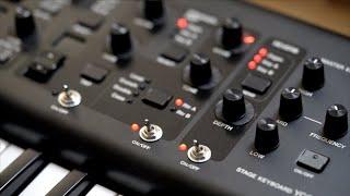 Yamaha YC-61 //How Does it Sound?
