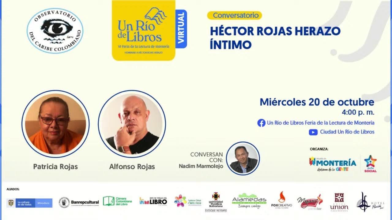 Download HÉCTOR ROJAS HERAZO ÍNTIMO