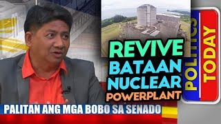 Atty. Gadon: State-Owned Power Sector (December 9, 2018 2/3)