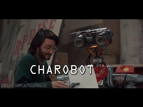 CHAROBOT