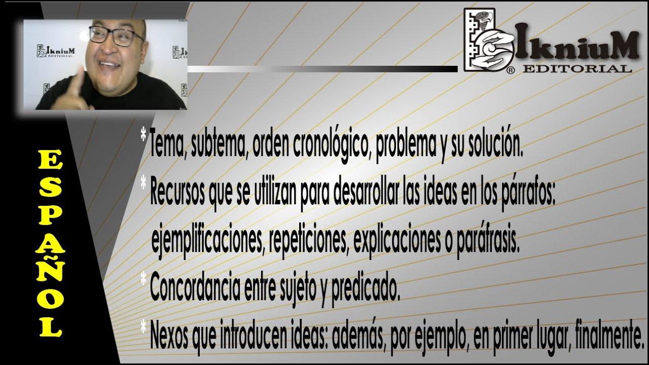 2741814a1acc Logra examen perfecto para la UNAM viendo videos en YouTube | El ...