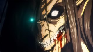 Attack on Titan Final Season: Eren's Revenge「AMV」Champion ᴴᴰ