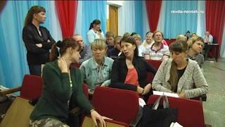 От конфликта - к компромиссу. Жители поселка Кирзавод в Ревде решают судьбу детской площадки