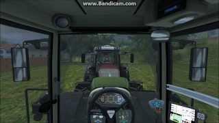 Farming Simulator 2013 Fun