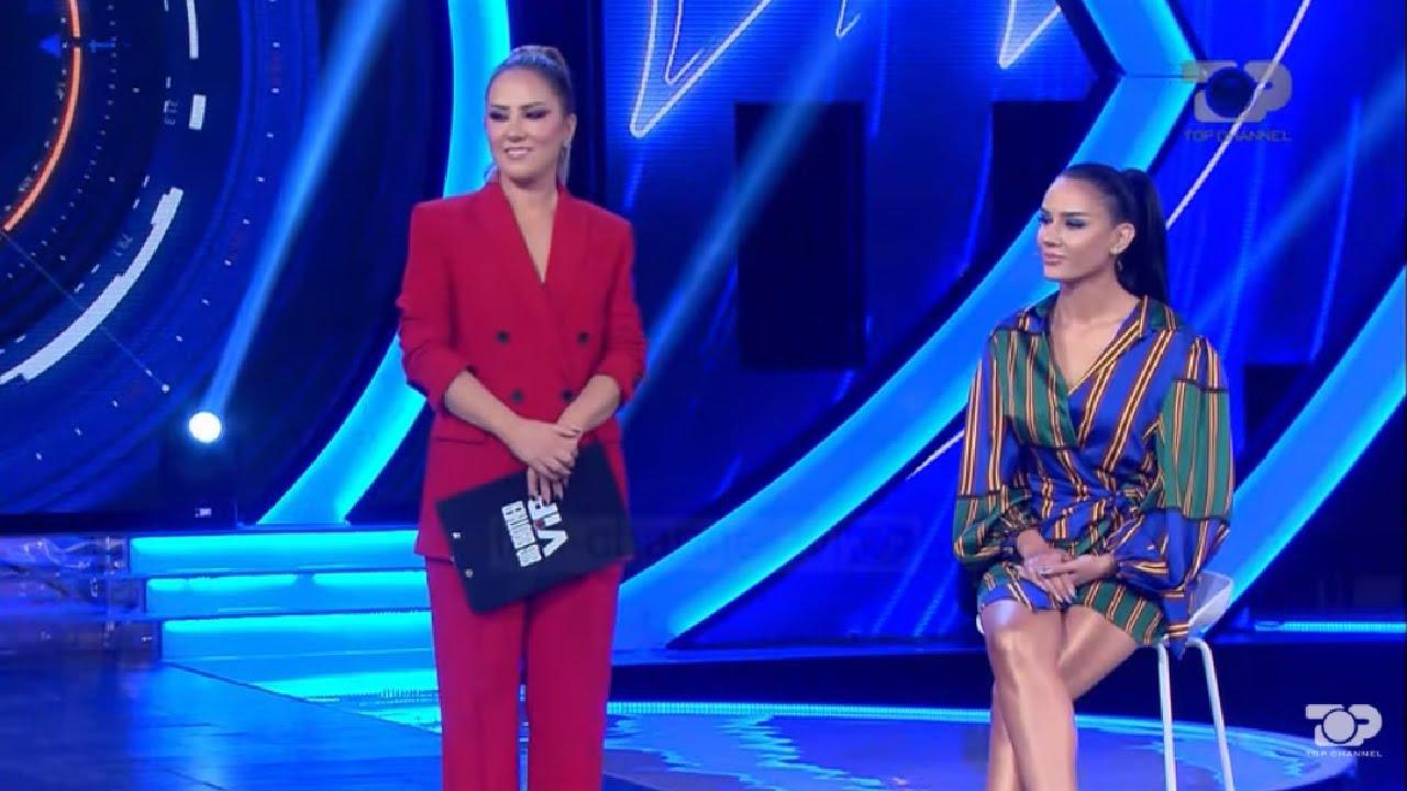 Download Big Brother Albania Vip, Episodi i plotë - 22 Tetor 2021