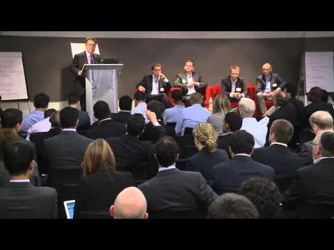 LendIt 2013 - Panel: Consumer P2P Lending