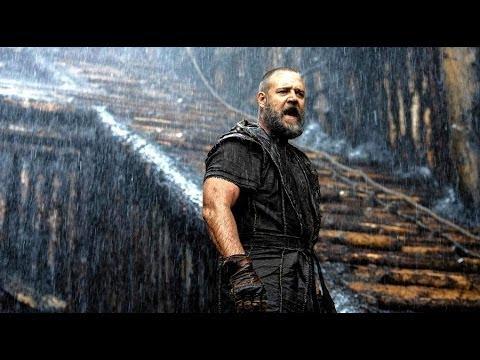 Mark Kermode reviews Noah