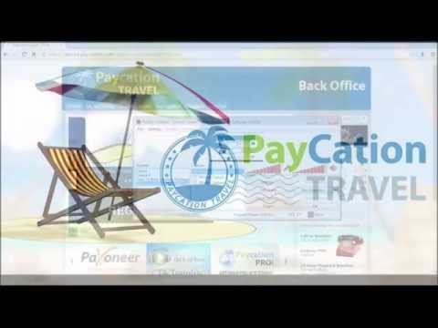 Booking a Package Deal with Paycation Travel